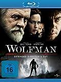 Wolfman [Alemania] [Blu-ray]