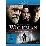 "Wolfman [Blu-ray]von ""Benicio Del Toro"""