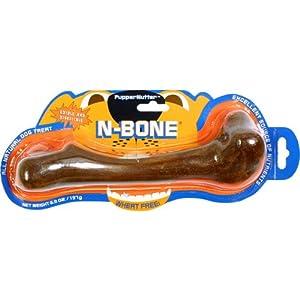 N-Bone Pupper Nutter Jumbo 8 Inch Single