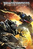 img - for Transformers: Revenge of the Fallen: Official Movie Adaptation, Volume 4 book / textbook / text book