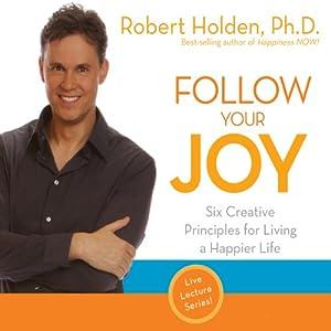 Follow Your Joy Lecture