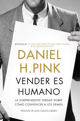 VENDER ES HUMANO descarga pdf epub mobi fb2