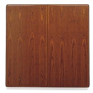 "24""W x 36""H Bullnose Edge Medium Oak Wood Veneer Presentation One Door Cabinet with EVS Write White Markerboard, with EVS Write Door Inserts"