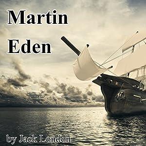 Martin Eden Audiobook
