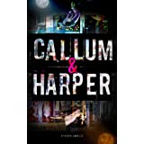 Callum & Harper, Book One in the Sleepless Series ~ Fisher Amelie