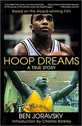hoop dreams lessons teach amazon com hoop dreams true story of hardship and triumph the