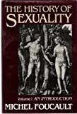 The History of Sexuality (0394417755) by Foucault, Michel