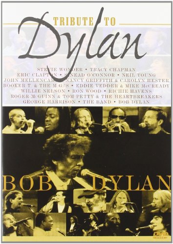 Bob Dylan: Tribute to Dylan - Recorded live at Madison Square Garden, New York City, October 16, 1992