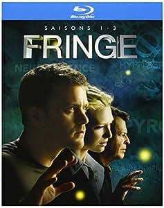 Fringe - Saisons 1 à 3 [Blu-ray]