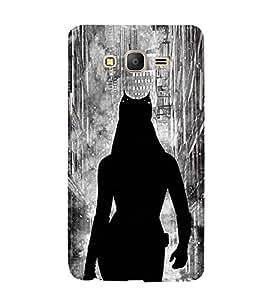 EPICCASE Symbol case Mobile Back Case Cover For Samsung Galaxy On5 (Designer Case)