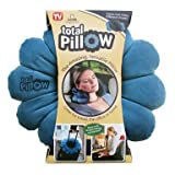 total travel neck pillows