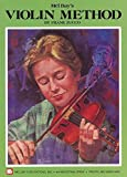 img - for Mel Bay's Violin Method book / textbook / text book