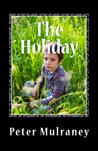 The Holiday by Peter Mulraney