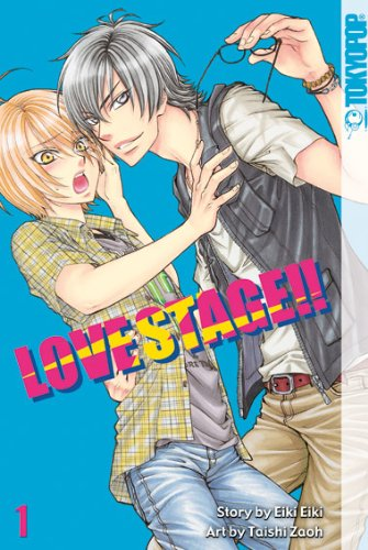 Love Stage!!, Band 1