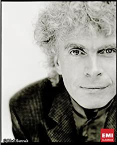 Image of Simon Rattle