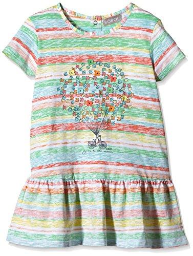 boboli-robe-bebe-fille-multicolore-12-mois