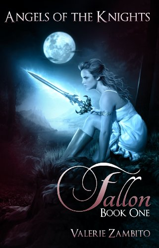 Angels Of The Knights - Fallon by Valerie Zambito ebook deal