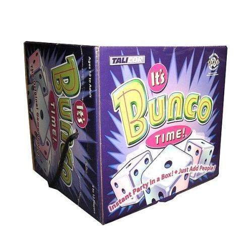 Buy Bunco Now!