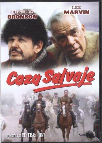 Caza Salvaje [DVD]