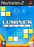 echange, troc Lumines plus