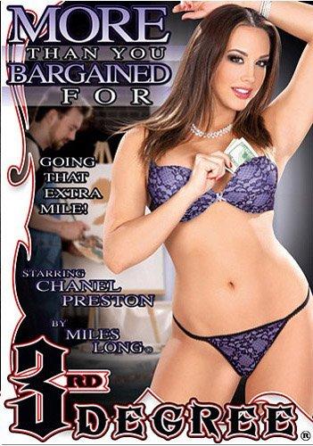 More Than You Bargained For Vol. 1 (Chanel Preston ** 3rd Degree Films) (Chanel Preston compare prices)