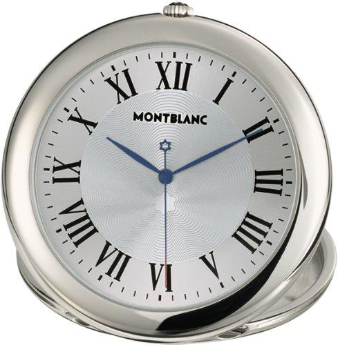 Mont Blanc Classic Timpiece Desk Clock