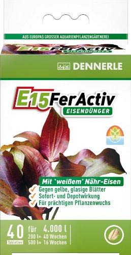 Dennerle-4470-E15-FerActiv-Eisendnger-fr-Aquarienpflanzen-40-Stck