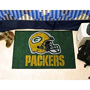NFL - Green Bay Packers Starter Rug by Fanmats