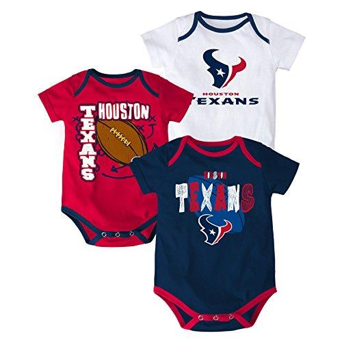 Texans Onesie, Houston Texans Onesie, Texans Onesies, Houston ...