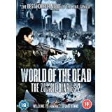 World of the Dead: Zombie Diaries 2 [DVD]by Alix Wilton Regan