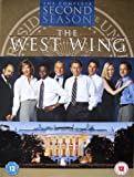 West Wing:Complete Second Season