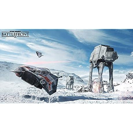 Star Warsバトルフロント