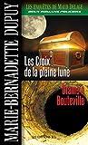 Les Enqu�tes de Maud Delage, volume 2: Les Croix de la pleine lune - Drame � Bouteville