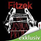 Das Joshua-Profil Hörbuch von Sebastian Fitzek Gesprochen von: Simon Jäger