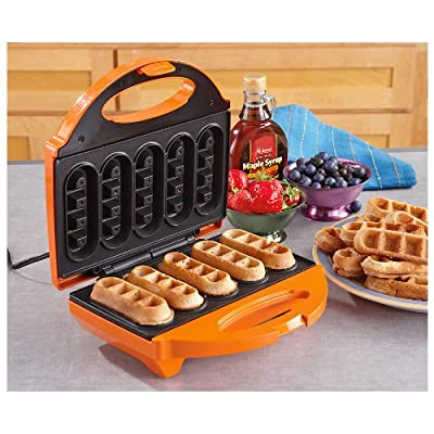 Babycakes Waffle Stick Maker by Baby Cakes
