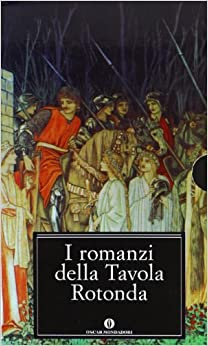 Le 10 donne pi infedeli dei libri life is a book - Cavalieri della tavola rotonda ...