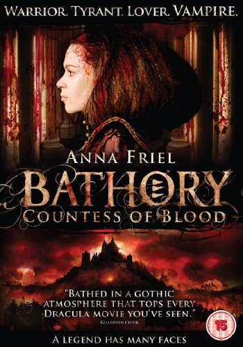 Bathory: Countess of Blood [DVD] [Edizione: Regno Unito]