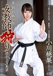 本当にあった女教師狩りin小川桃果 終わらない悪夢 [DVD]