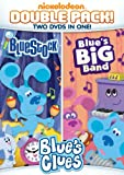 Blue's Blues: Blue's Big Band & Bluestock