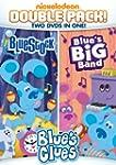 Blue's Clues Double Feature: Blue's B...