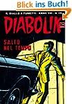 DIABOLIK (154): Salto nel tempo (Ital...