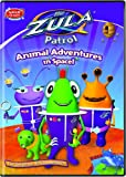 The Zula Patrol: Animal Adventures in Space!