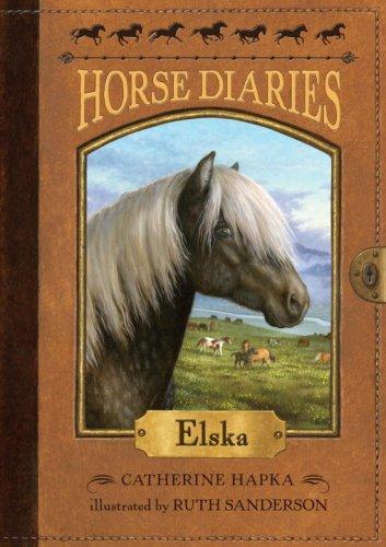 Elska (Horse Diaries (Quality))