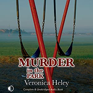 Murder in the Park Audiobook
