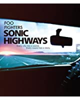 Sonic Highways [Blu-ray]