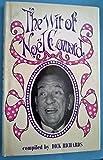 The wit of Noel Coward; (009089040X) by Coward, Noel