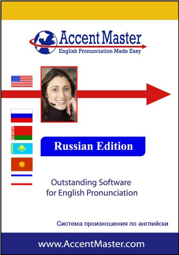 English Pronunciation Made Easy for Russian Speakers