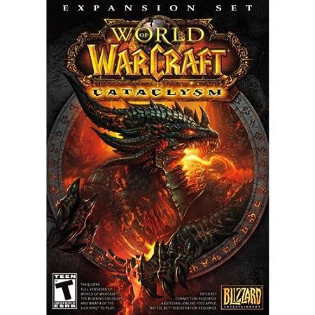 World of Warcraft: Cataclysm