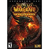 World of Warcraft: Cataclysm - Standard Editionby Blizzard