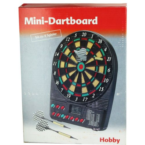 Elektronisches Mini Dartboard